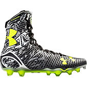 Under Armour Men's Highlight Lacrosse Cleats