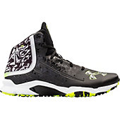 Under Armour Men's Banshee Mid Lacrosse Turf Shoes