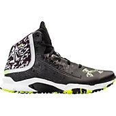 Under Armour Men's Banshee Mid Lacrosse Turf Shoes