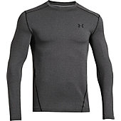 Under Armour Men's EVO ColdGear Fitted Crew Shirt