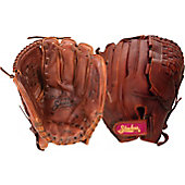 "Shoeless Joe Shoeless Jane Fastpitch Series 12.5"" Softball Glove"