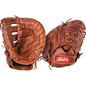 "Shoeless Joe Shoeless Jane Fastpitch Series 12.5"" Firstbase Mitt"