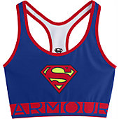 Under Armour Women's SuperGirl Sports Bra