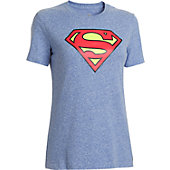 Under Armour Women's Super Girl Shirt