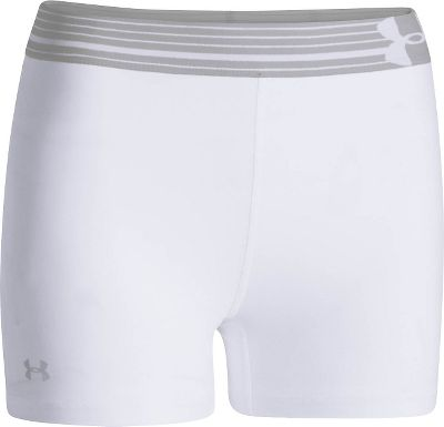 Under Armour Women's HeatGear Alpha Shorty