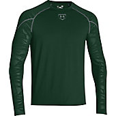 Under Armour Men's 9 Strong Longsleeve Baseball Shirt