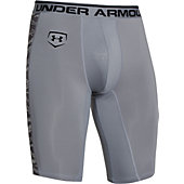 Under Armour Men's Sliding Short with Cup