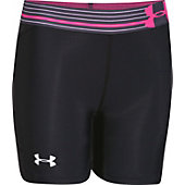 Under Armour Girls' Strike Zone Slider