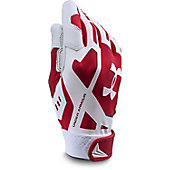 Under Armour Youth Cage Batting Gloves