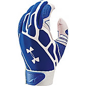 Under Armour Youth Motive II Batting Gloves
