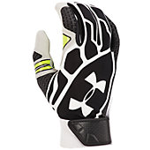 Under Armour Adult Motive II Batting Gloves