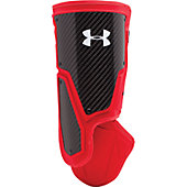 Under Armour Men's RHB Carbon Fiber Batter's Leg Guard