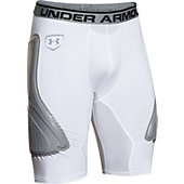 Under Armour Men's Undeniable GameDay Sliding Short