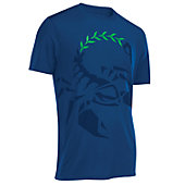 Under Armour Men's Baseball Scorpion T-Shirt