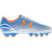 Under Armour Women's Speed Force FG Soccer Cleats