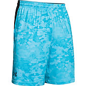 Under Armour Men's Raid Printed Novelty Short