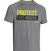 Under Armour Men's Protect This House Graphic Shirt