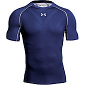 Under Armour Men's ArmourVent Short Sleeve Compression Shirt