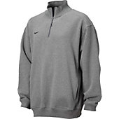 Nike Adult Premier Half Zip Fleece Jacket