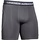 "Under Armour Men's Iso-Chill 9"" BoxerJock"