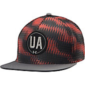 Under Armour Men's Keep Truckin' Snap Back Cap