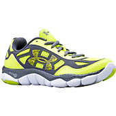 Under Armour Boy's BGS Micro G Engage BL Running Shoes