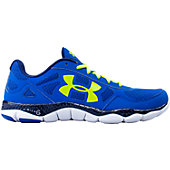 Under Armour Men's Micro G Engage BL Running Shoes