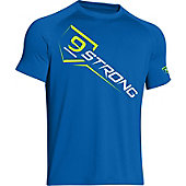 Under Armour Men's 9 Strong Baseball T-Shirt