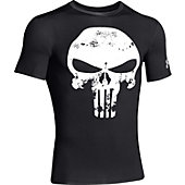 Under Armour Men's Alter Ego Compression Punisher Team Shirt