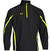 Under Armour Men's Essential 1/4 Zip Jacket