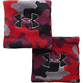 Under Armour Jacquarded Wristband