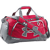 Under Armour Undeniable Storm Duffel Bag (Large)
