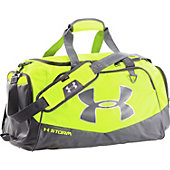 Under Armour Undeniable Storm Duffel Bag (Small)