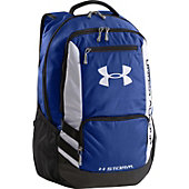 UA 14U Hustle Backpack