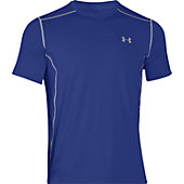 Under Armour Men's Raid Short Sleeve Shirt