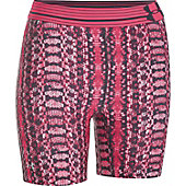 "Under Armour Women's HeatGear Alpha 5"" Printed Shorts"