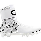 Under Armour Men's C1N Molded Football Cleats