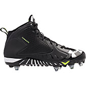 Under Armour Adult Fierce Detach Football Cleats