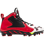 Under Armour Men's Spine Fierce Molded Football Cleats