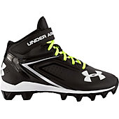 Under Armour Youth Crusher RM Jr. Football Cleat
