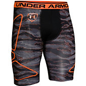 Under Armour Men's Break Through Printed Sliding Short