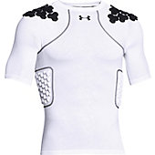 Under Armour Adult Gameday Armour Impact Padded Shirt
