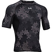 Under Armour Men's Army of 11 Camo Compression Shirt