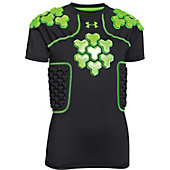 Under Armour Youth Gameday Armour Impact Padded Shirt
