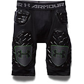 Under Armour Youth Gameday Armour D30 5-Pad Football Girdle