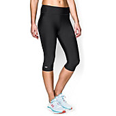 Under Armour Women's Heatgear Alpha Compression Capri