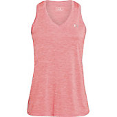 Under Armour Women's Twisted Tech Tank