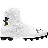 Underarmour Men's LAX Highlight RM Lacrosse Cleats