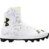 Under Armour Youth Highlight Lacrosse Cleats