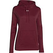 Under Armour Women's Storm Armour Fleece Hoody